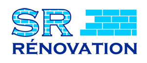 SR Rénovation Logo